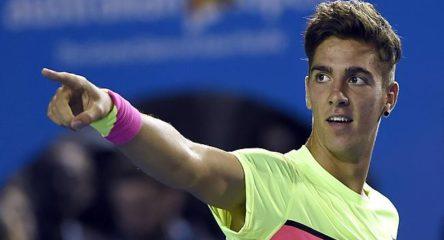 The Australian tennis future